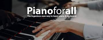 Lär dig spela piano hemma: 5 bra böcker