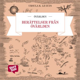 4 bästa böckerna av Ursula K. Le Guin du måste läsa