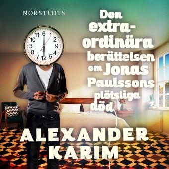 3 böcker av Alexander Karim du måste läsa