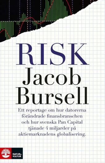 Läs Risk som e-bok av Jacob Bursell