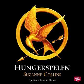 Läs Hungerspelen/Hunger Games som e-bok