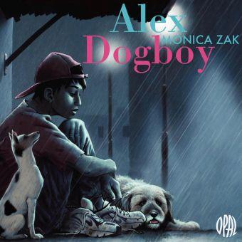 Läs Alex Dogboy som e-bok