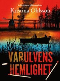 5 barnböcker av Kristina Ohlsson du måste spana in